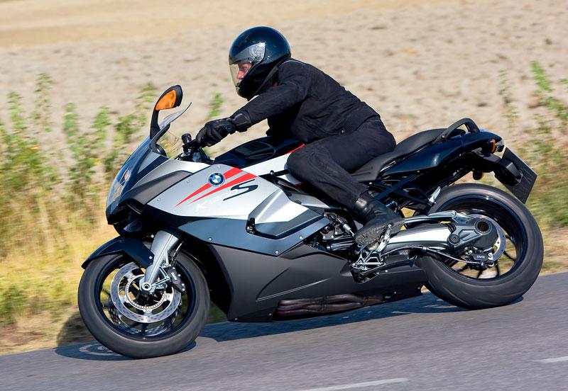 BMW 2009: K1300S, K1300R, K1300GT (6x video!): - fotka 69