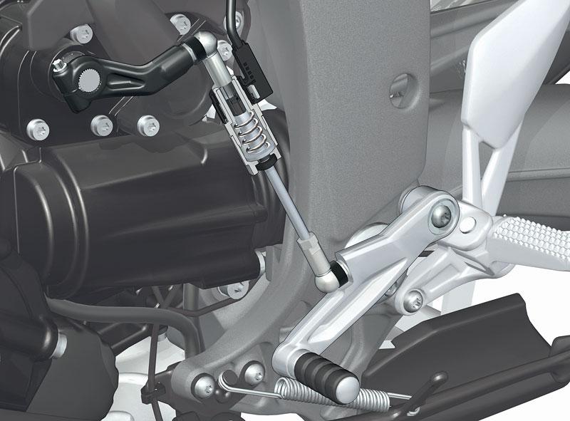 BMW 2009: K1300S, K1300R, K1300GT (6x video!): - fotka 75