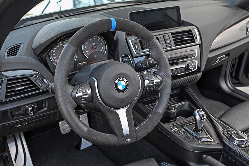 Lightweight Performance nabízí vlastní BMW M2 Cabrio: - fotka 2