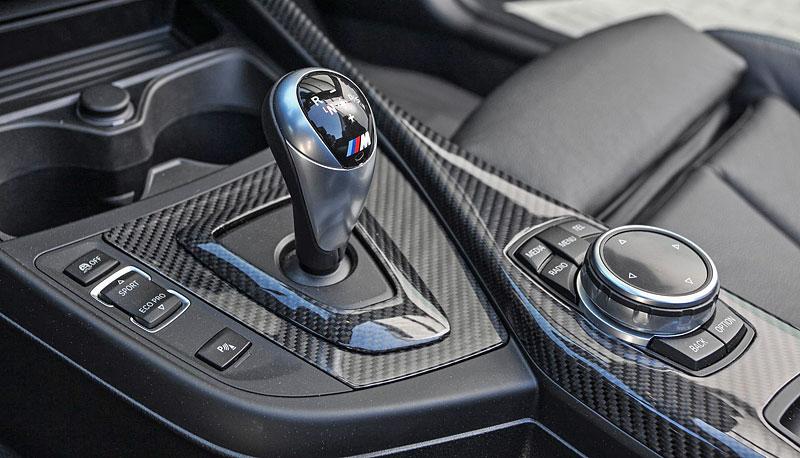Lightweight Performance nabízí vlastní BMW M2 Cabrio: - fotka 4