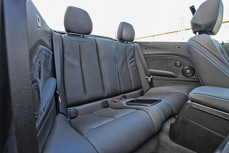 Lightweight Performance nabízí vlastní BMW M2 Cabrio: - fotka 8