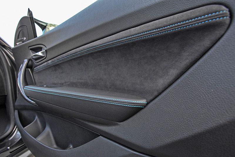 Lightweight Performance nabízí vlastní BMW M2 Cabrio: - fotka 10