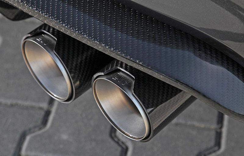 Lightweight Performance nabízí vlastní BMW M2 Cabrio: - fotka 25
