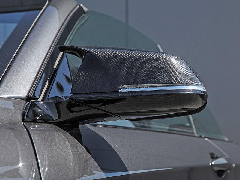 Lightweight Performance nabízí vlastní BMW M2 Cabrio: - fotka 28