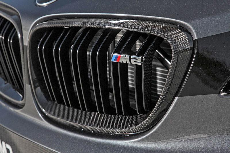 Lightweight Performance nabízí vlastní BMW M2 Cabrio: - fotka 29