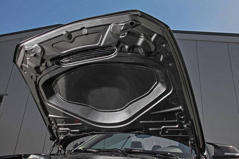 Lightweight Performance nabízí vlastní BMW M2 Cabrio: - fotka 30
