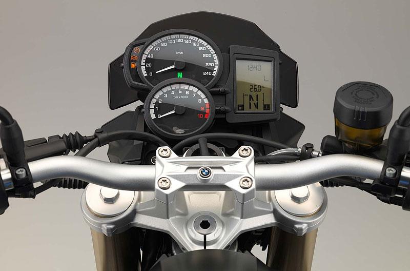 Motocyklové novinky z výstavy EICMA (2. díl): - fotka 5