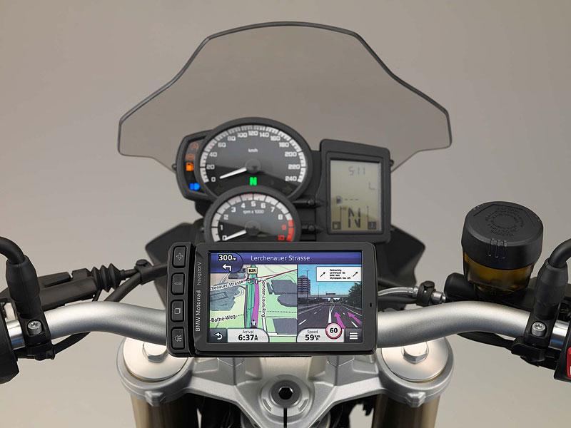 Motocyklové novinky z výstavy EICMA (2. díl): - fotka 6
