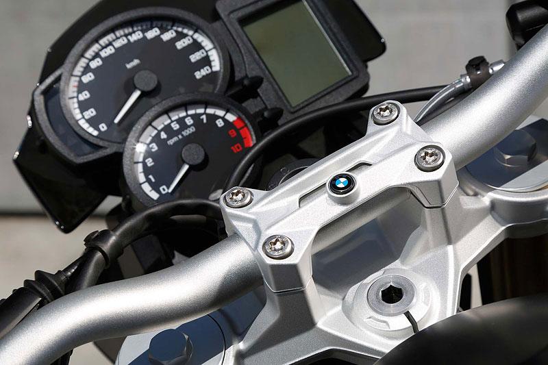 Motocyklové novinky z výstavy EICMA (2. díl): - fotka 7