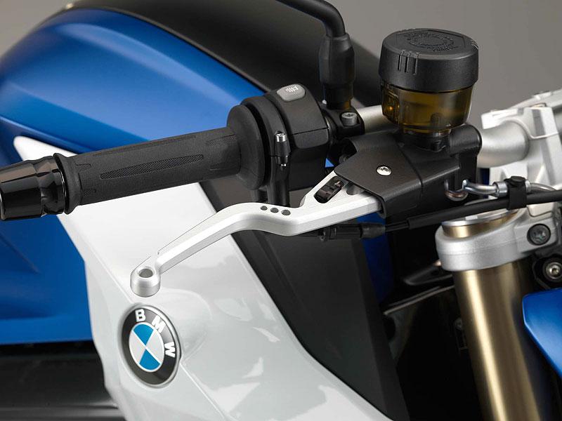 Motocyklové novinky z výstavy EICMA (2. díl): - fotka 10