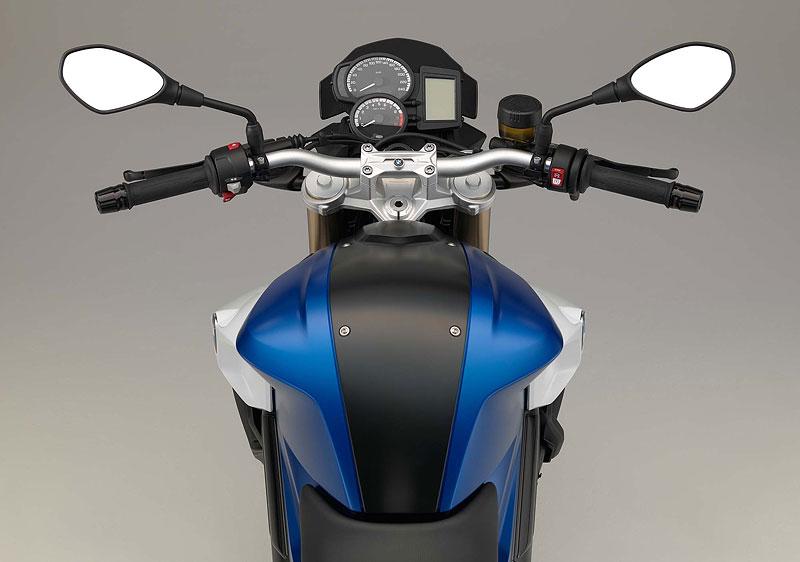Motocyklové novinky z výstavy EICMA (2. díl): - fotka 11