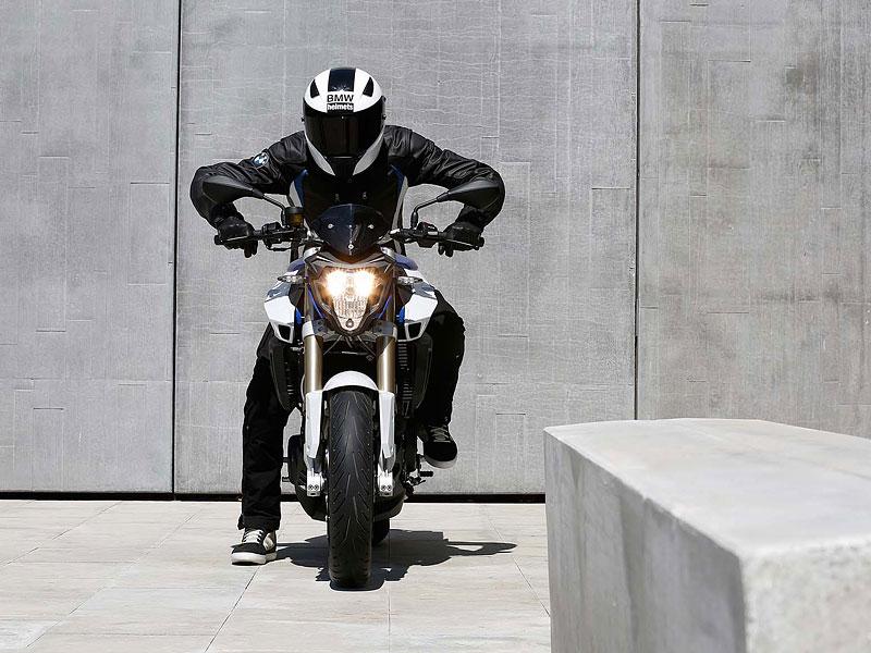 Motocyklové novinky z výstavy EICMA (2. díl): - fotka 13