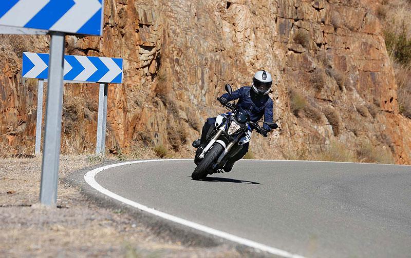 Motocyklové novinky z výstavy EICMA (2. díl): - fotka 14