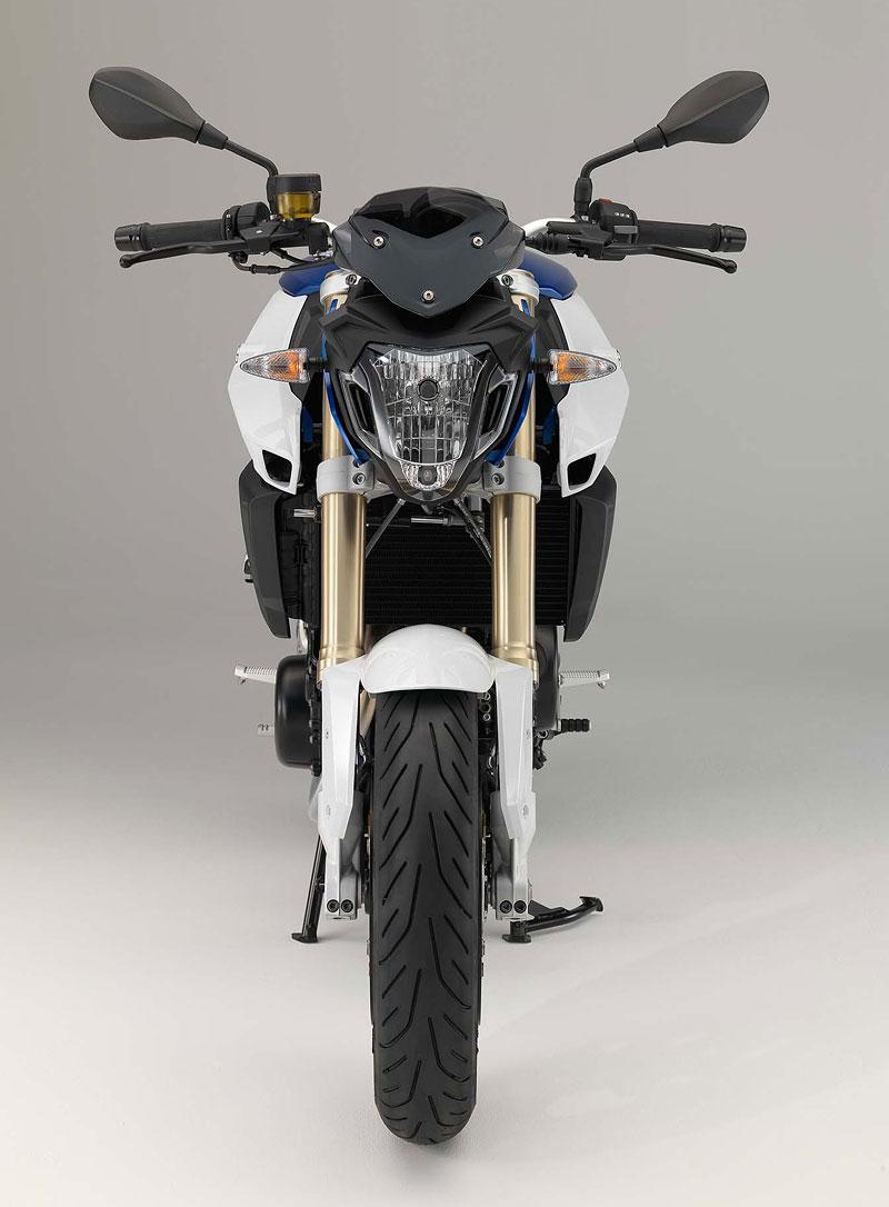 Motocyklové novinky z výstavy EICMA (2. díl): - fotka 15