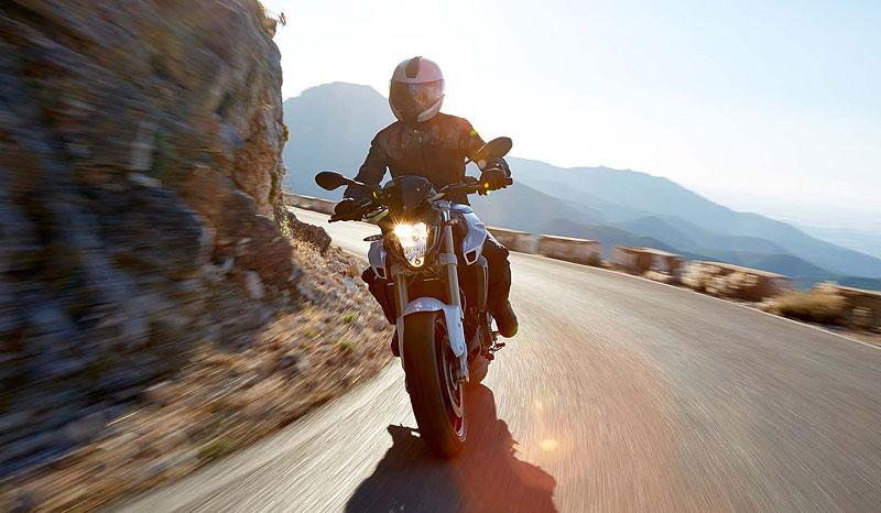 Motocyklové novinky z výstavy EICMA (2. díl): - fotka 16