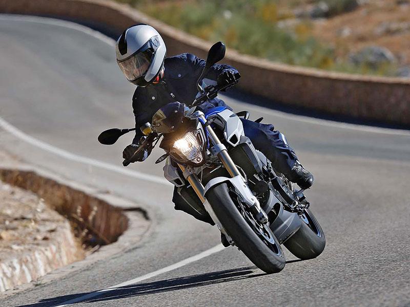 Motocyklové novinky z výstavy EICMA (2. díl): - fotka 17