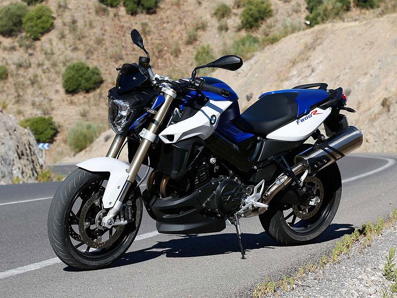 Motocyklové novinky z výstavy EICMA (2. díl): - fotka 18