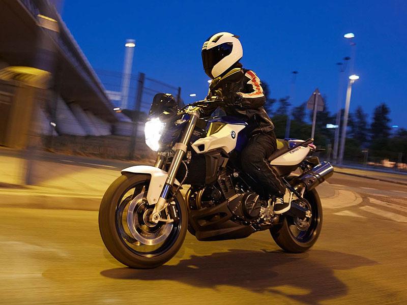 Motocyklové novinky z výstavy EICMA (2. díl): - fotka 19