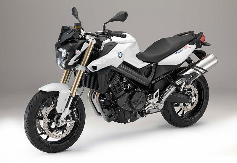 Motocyklové novinky z výstavy EICMA (2. díl): - fotka 20