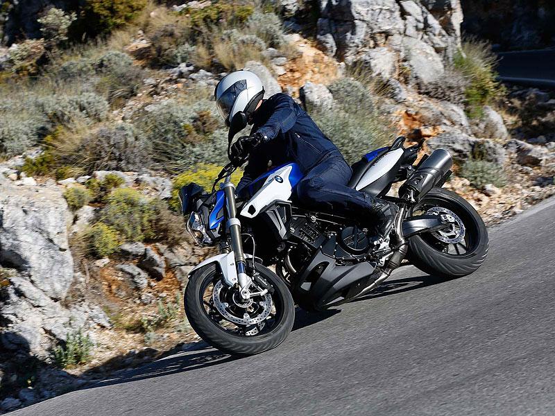 Motocyklové novinky z výstavy EICMA (2. díl): - fotka 21