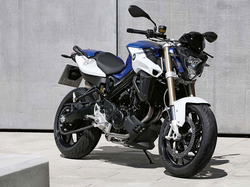 Motocyklové novinky z výstavy EICMA (2. díl): - fotka 22