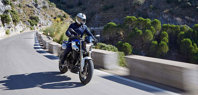 Motocyklové novinky z výstavy EICMA (2. díl): - fotka 23