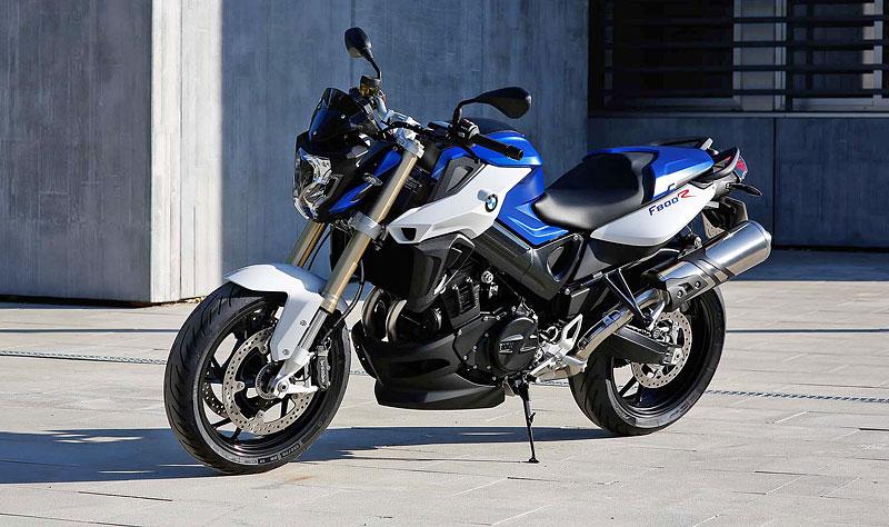 Motocyklové novinky z výstavy EICMA (2. díl): - fotka 24