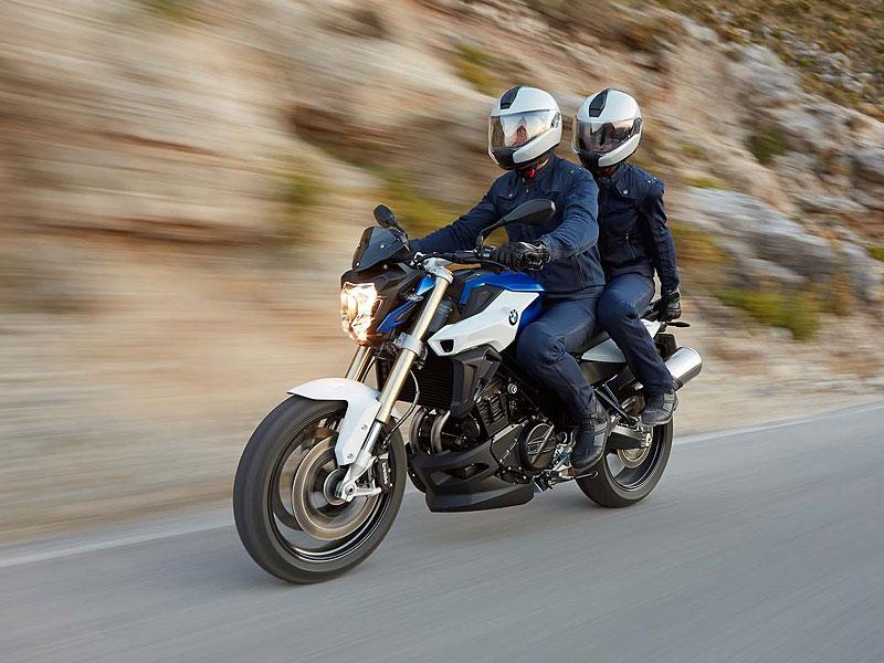 Motocyklové novinky z výstavy EICMA (2. díl): - fotka 25