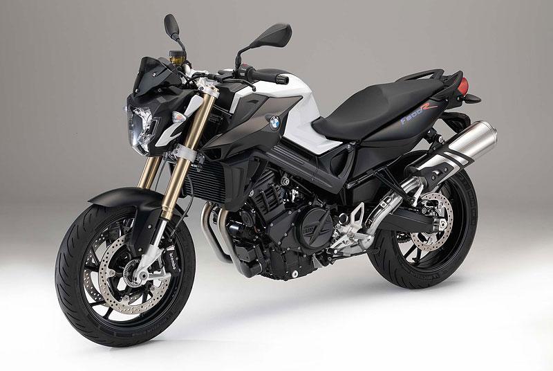 Motocyklové novinky z výstavy EICMA (2. díl): - fotka 26