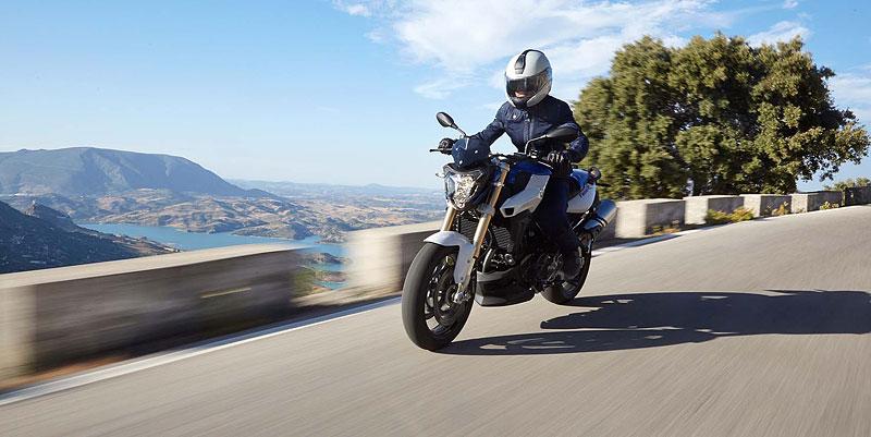 Motocyklové novinky z výstavy EICMA (2. díl): - fotka 27
