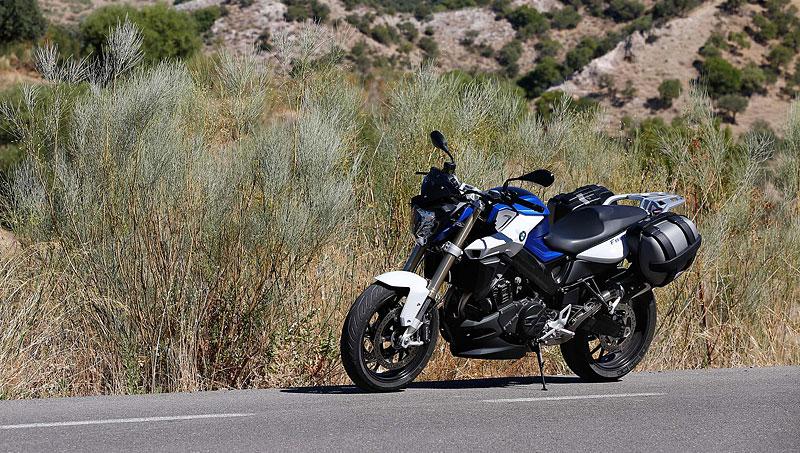 Motocyklové novinky z výstavy EICMA (2. díl): - fotka 28