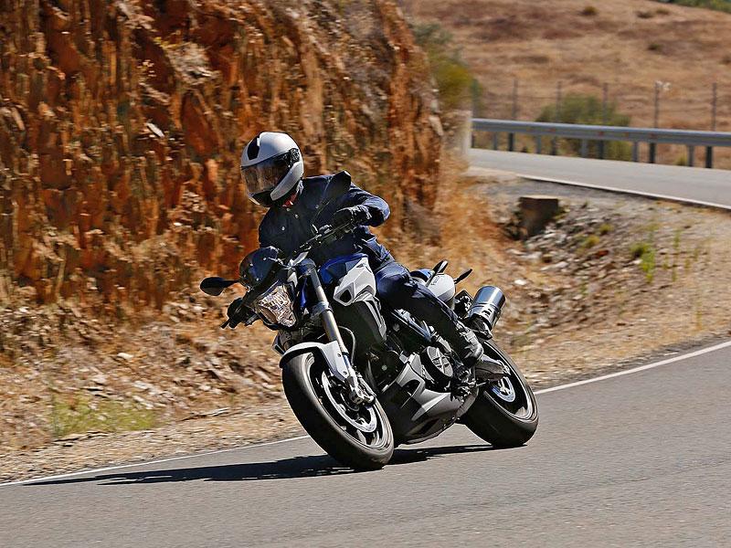 Motocyklové novinky z výstavy EICMA (2. díl): - fotka 29