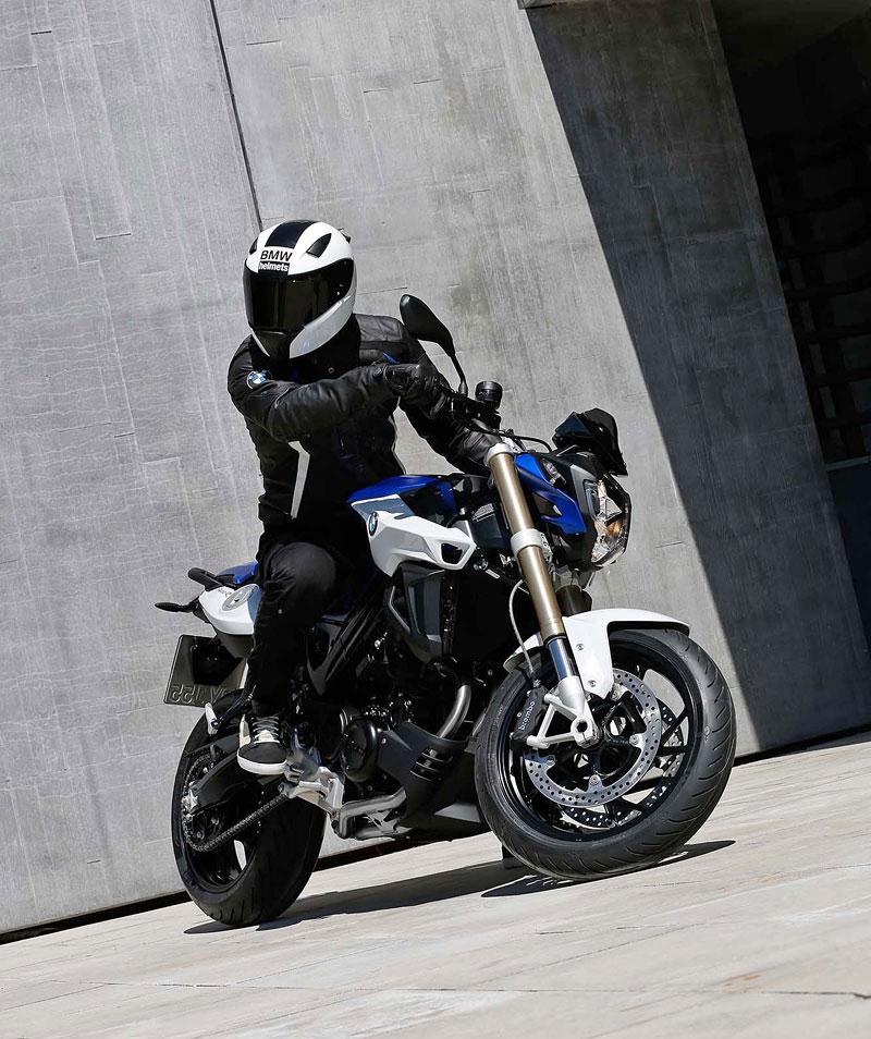 Motocyklové novinky z výstavy EICMA (2. díl): - fotka 30