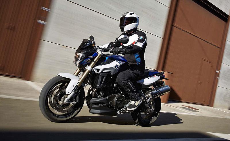 Motocyklové novinky z výstavy EICMA (2. díl): - fotka 31