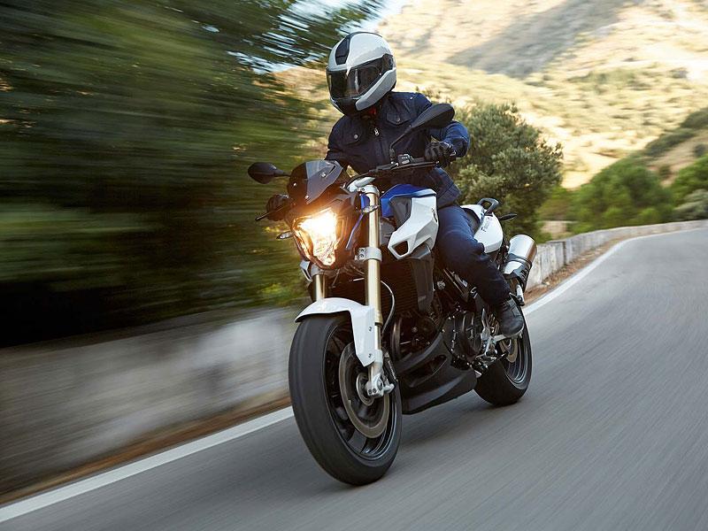 Motocyklové novinky z výstavy EICMA (2. díl): - fotka 33