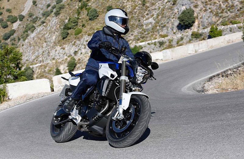 Motocyklové novinky z výstavy EICMA (2. díl): - fotka 34