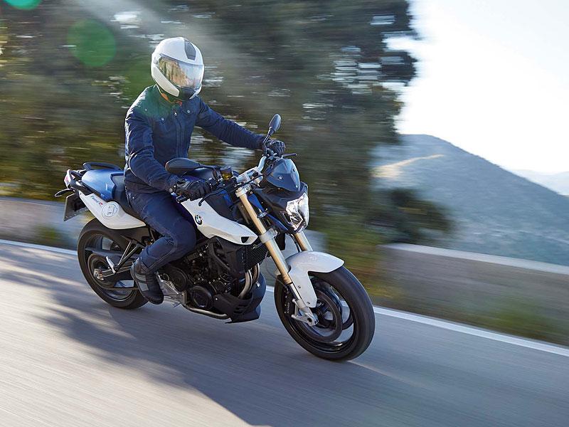 Motocyklové novinky z výstavy EICMA (2. díl): - fotka 35