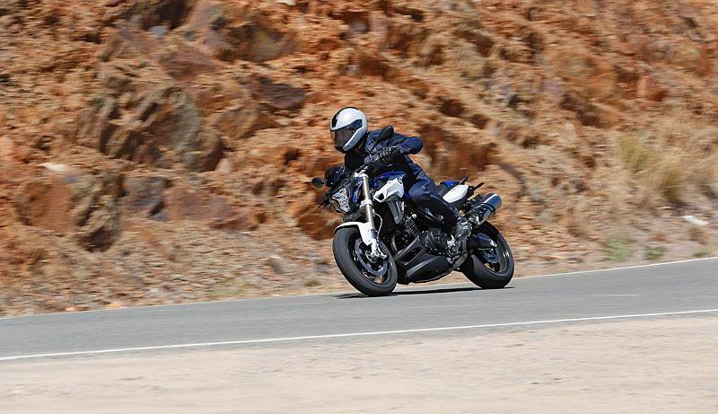 Motocyklové novinky z výstavy EICMA (2. díl): - fotka 36