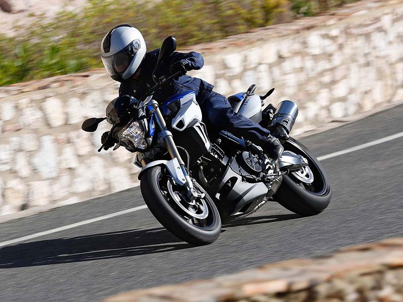 Motocyklové novinky z výstavy EICMA (2. díl): - fotka 39