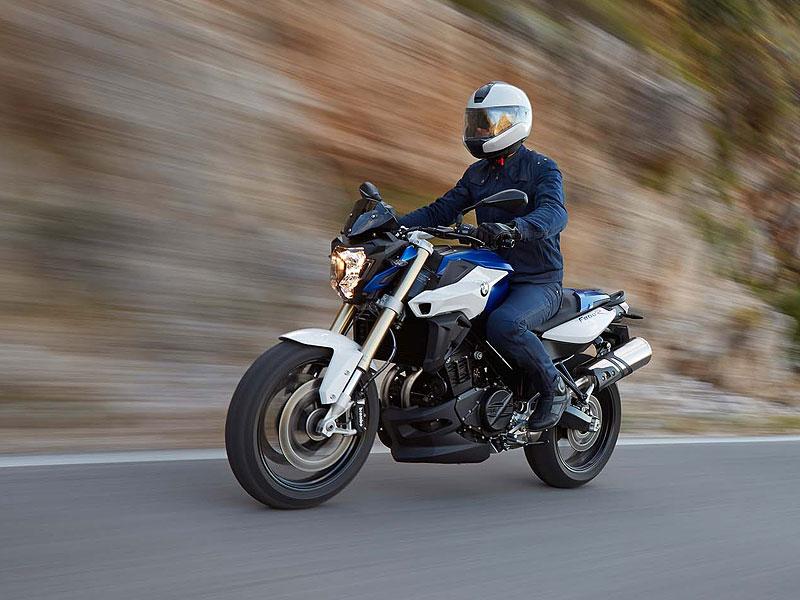 Motocyklové novinky z výstavy EICMA (2. díl): - fotka 40