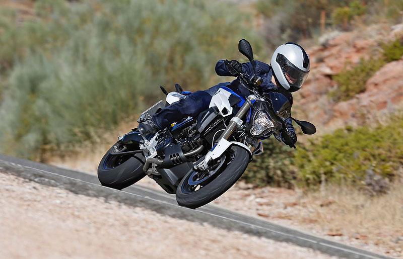 Motocyklové novinky z výstavy EICMA (2. díl): - fotka 41