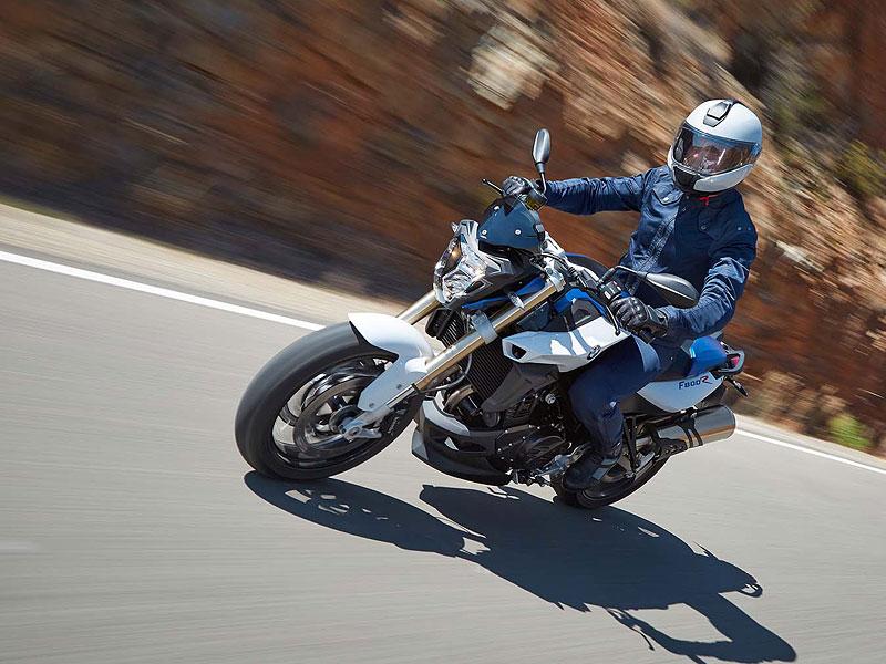 Motocyklové novinky z výstavy EICMA (2. díl): - fotka 42