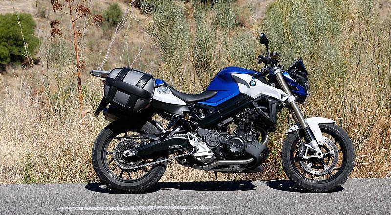 Motocyklové novinky z výstavy EICMA (2. díl): - fotka 43