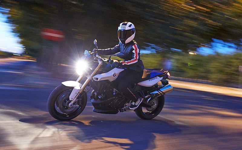Motocyklové novinky z výstavy EICMA (2. díl): - fotka 44