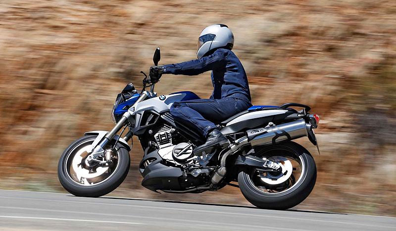 Motocyklové novinky z výstavy EICMA (2. díl): - fotka 46