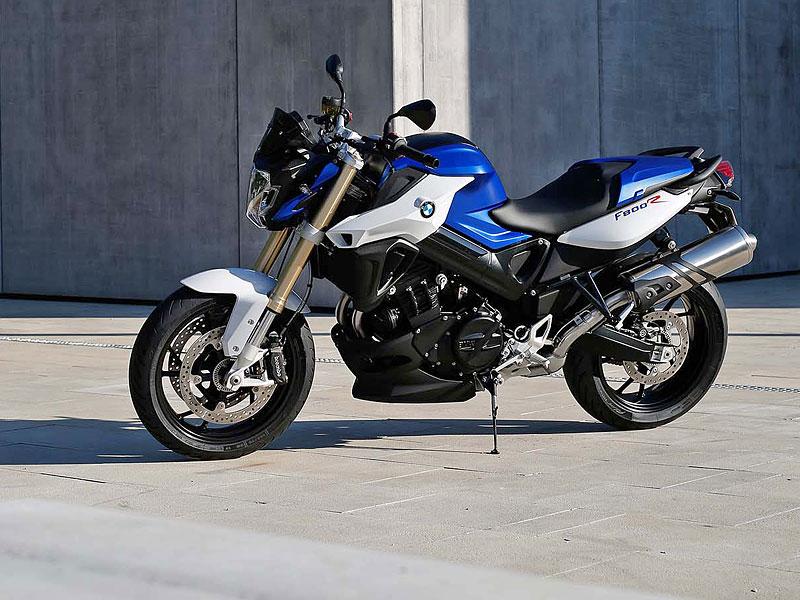 Motocyklové novinky z výstavy EICMA (2. díl): - fotka 47