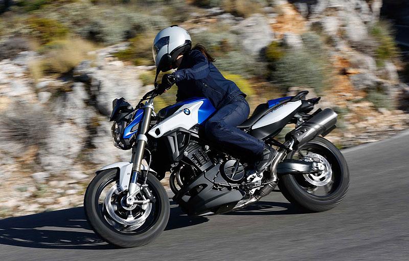 Motocyklové novinky z výstavy EICMA (2. díl): - fotka 48