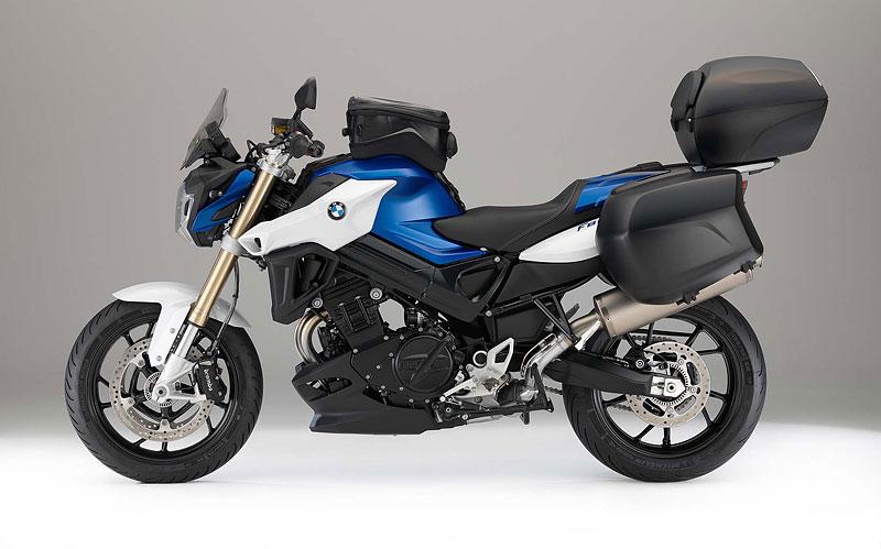 Motocyklové novinky z výstavy EICMA (2. díl): - fotka 49