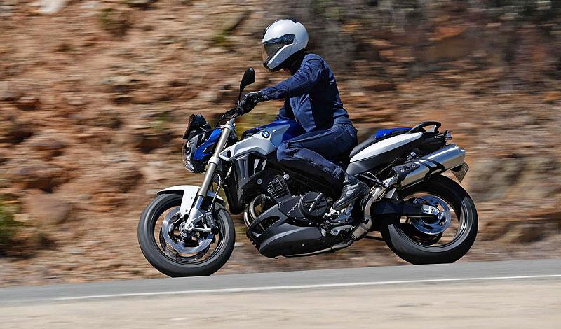 Motocyklové novinky z výstavy EICMA (2. díl): - fotka 50