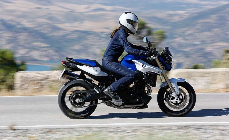 Motocyklové novinky z výstavy EICMA (2. díl): - fotka 52